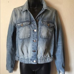 Denim Jacket 7 For All Mankind